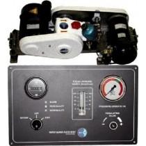 Dessalator Duo 100 litres/heure, 12V ou 24V en 700W et 120,230 ou 400 V en 1100W