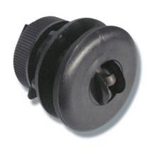 Série ST40 : Capteur vitesse/température traversant plastique (câble 9m)