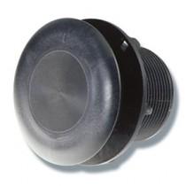 Série ST40 : Sonde profondeur traversante plastique 200 khz 250 W RMS (câble 9m)