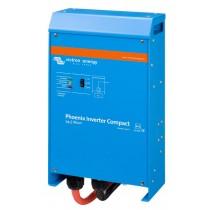 Convertisseur Phoenix Compact 12V/1200W - 230V