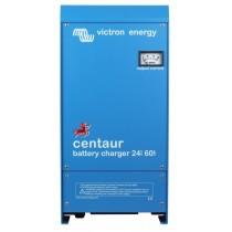 Chargeur automatique Centaur Victron 12V/60amp 3 sorties