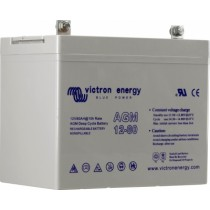 Batterie AGM Deep Cycle 12V/80Ah