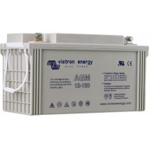 Batterie AGM Deep Cycle 12V/120Ah