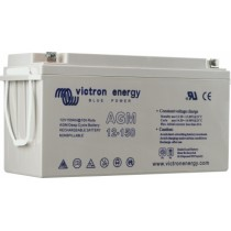 Batterie AGM Deep Cycle 12V/150Ah