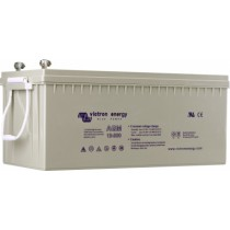 Batterie AGM Deep Cycle 12V/200Ah