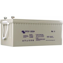 .Batterie Gel Deep Cycle 12V/200Ah