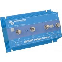 Répartiteur de charge ArgoFet 100-3 VICTRON 3 batteries 100A isolator Low Loss