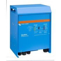 Chargeur-Convertisseur Quattro 12V/3000W/120-50/30 230V