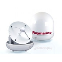 Antenne réception satellite 45 STV MKII Europe RAYMARINE