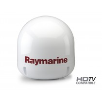 Antenne réception satellite 60STV Europe RAYMARINE Version Premium