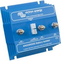 Répartiteur de charge Argo Diode 120-2AC VICTRON 2 batteries 120 A