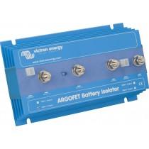 Répartiteur de charge Argofet 200-2 VICTRON 2 batteries 200A isolator Low Loss