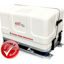 Groupe électrogène Panda AGT-DC 4000 12V PMS