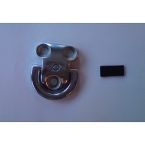 Cadène asymétrique 17mm RUTGERSON