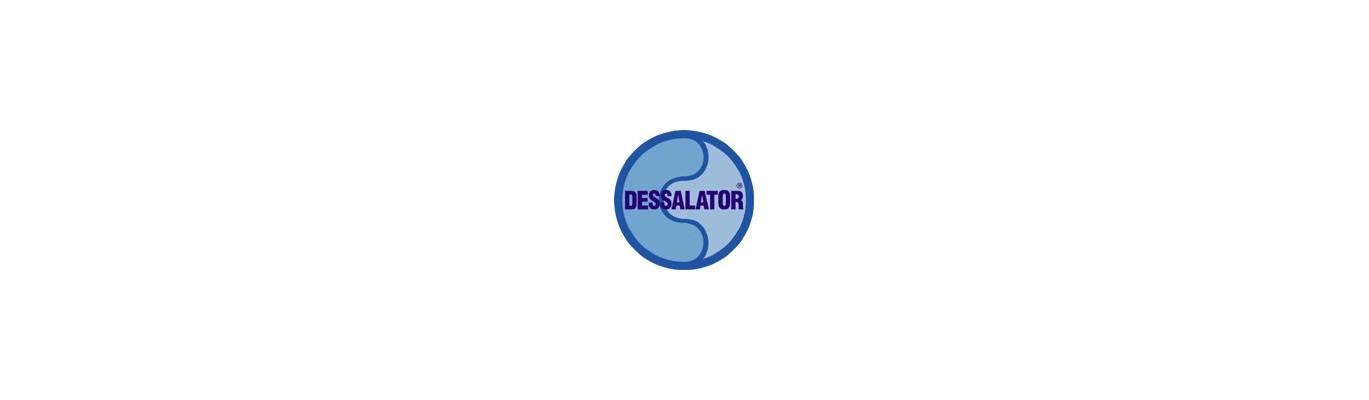 Dessalinisateurs DESSALATOR