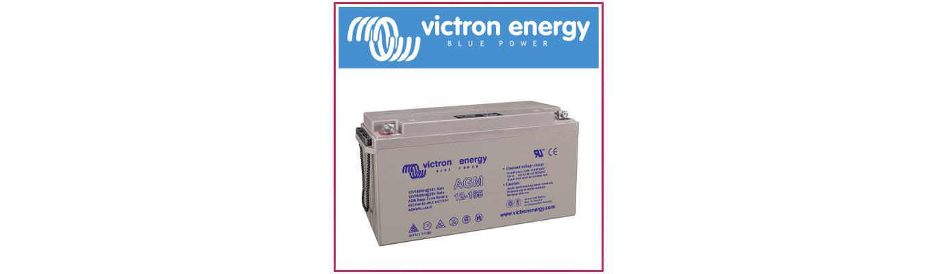 Batteries AGM & GEL