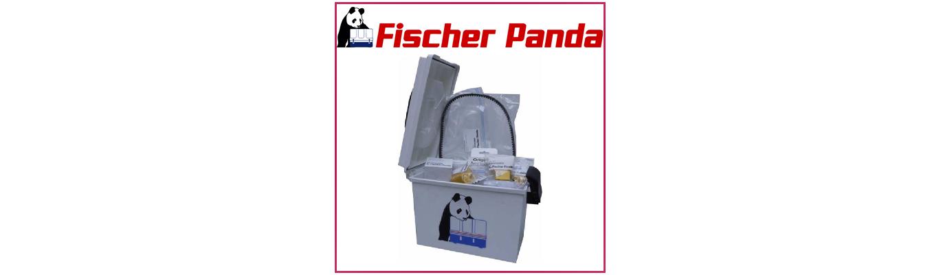 Kit Services Fischer Panda
