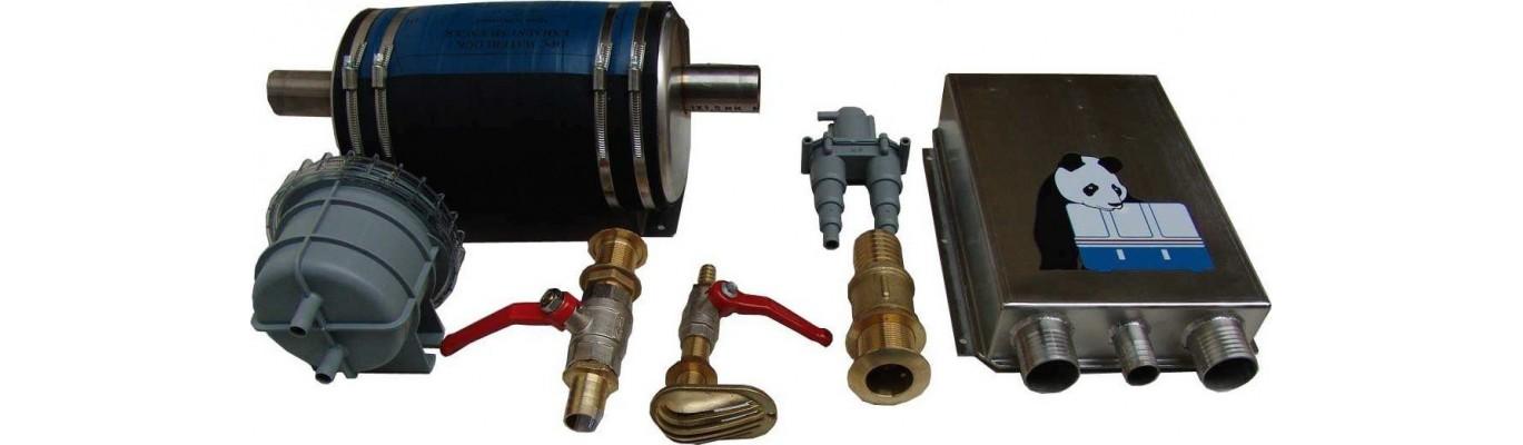 Kits / Pièces détachées - Spare Parts