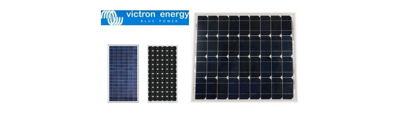 Panneaux Solaires - Solar pannels
