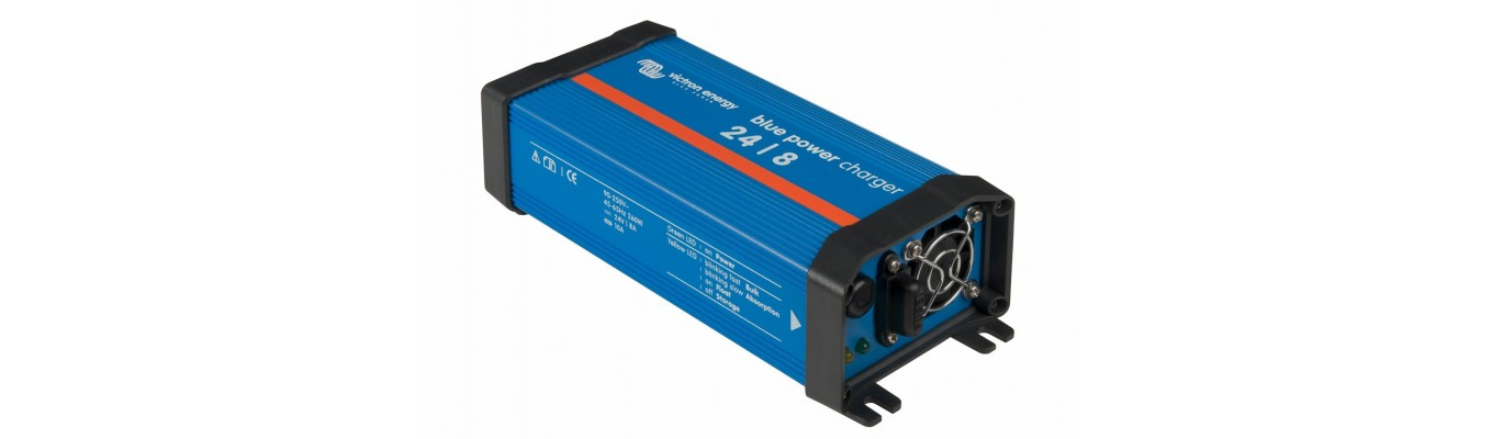 Chargeur Blue-Power - NOUS CONSULTER