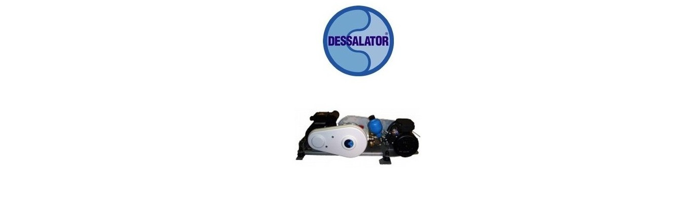 DESSALATOR Watermaker