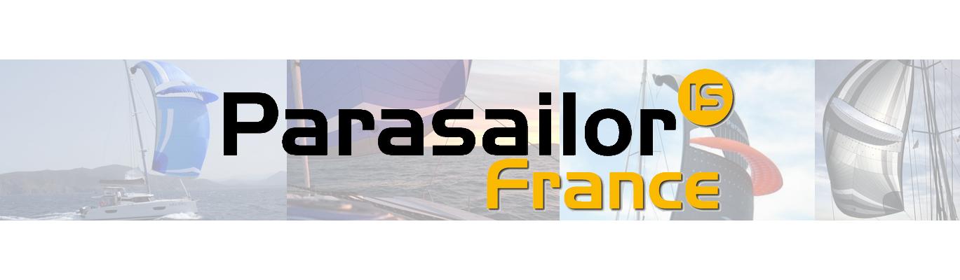 Parasailor - Parasail (Spinnaker)