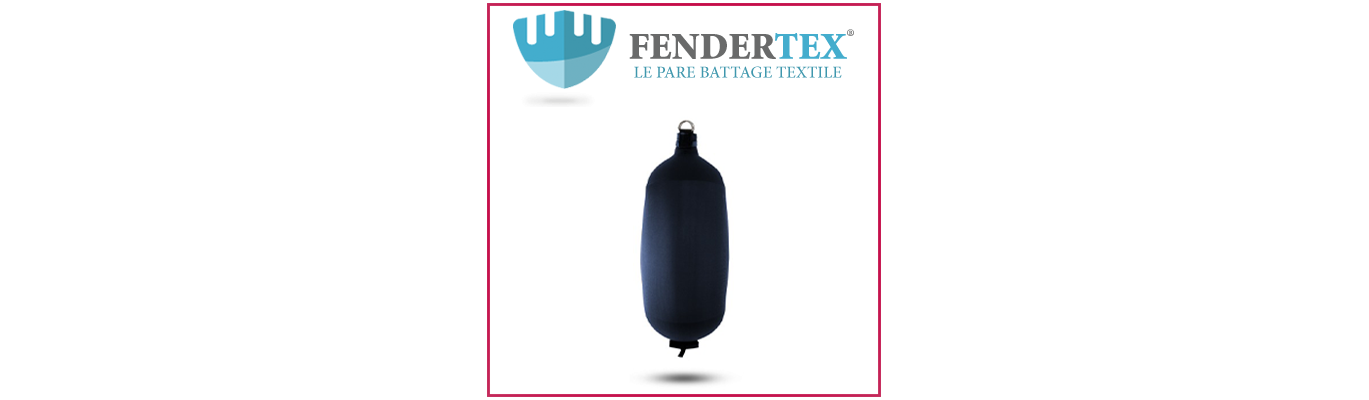 Pare-battages Fendertex - Fender