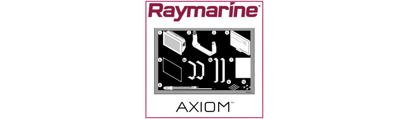 Accessoires Axiom