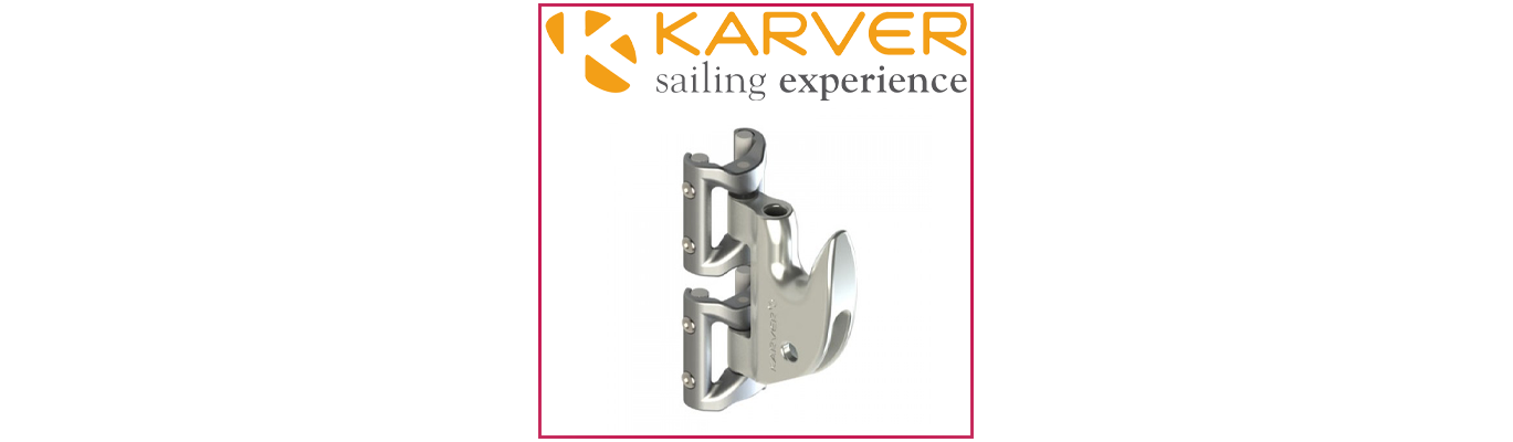 Hook - Karver