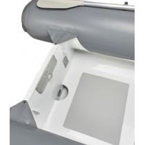 Annexe Hypalon MX-310 - Fond et coque Aluminium - 3,10m