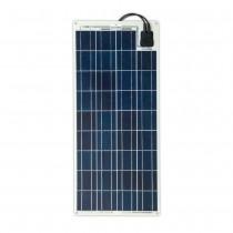 Panneau solaire souple 168W