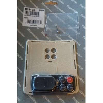 Touches / boutons de remplacement pour ST70 RAYMARINE