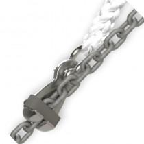 Main de fer M2 Mantus Anchors  (Chain Hook) 6 mm