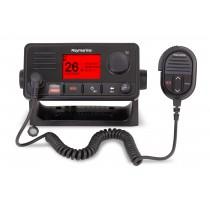VHF Ray63 avec GPS Raymarine