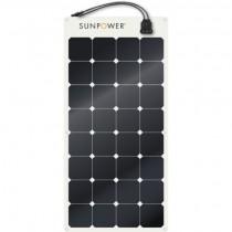 Panneau solaire souple 184W...