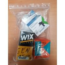 Kit Service pour 15000i/NE...