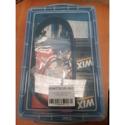 Kit Service Plus pour 15000i/NE FISCHER PANDA