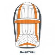Parasailor Orange Vision