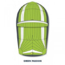 Parasailor Green Passion