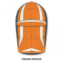 Parasailor Orange Passion