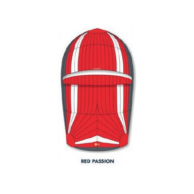 Parasailor New Generation - Red Passion