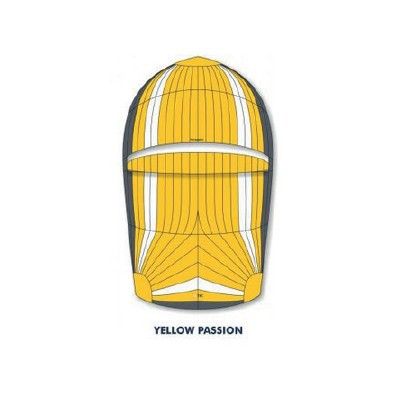 Parasailor New Generation - Yellow Passion