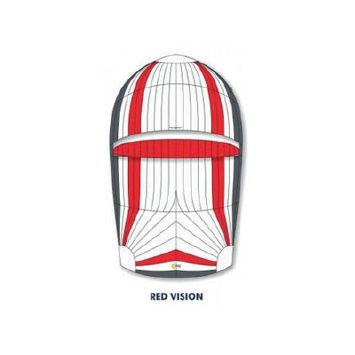 Parasailor New Generation - Red Vision