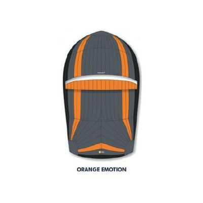 Parasailor New Generation - Orange Emotion
