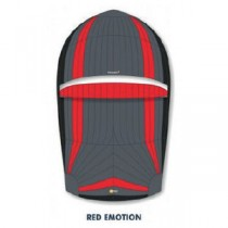Parasailor Red Emotion