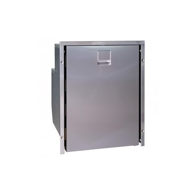 Réfrigérateur 65L Cruise inox Clean Touch ISOTHERM - 12/24V