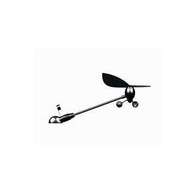 Girouette tête de mât long (avec câble 50m) Raymarine