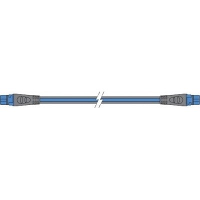 Câble dorsale SeaTalk NG longueur 0,4mètre Raymarine