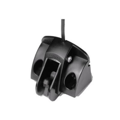 Capteur vitesse/température tableau arrière (câble 13,8m) Raymarine