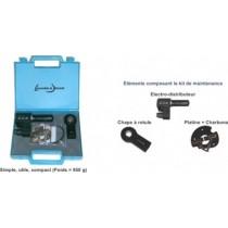Kit de maintenance pour ensembles linéaires 50ST20 - 12 V